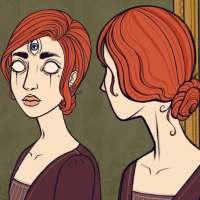 Greta Anzalone - Illustro chi illustra