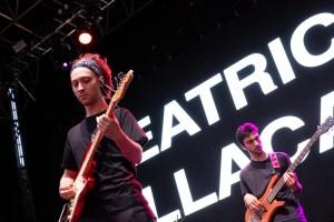 beatrice dellacasa live oltre festival