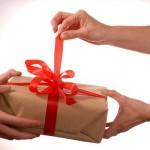 Скачать подарок.