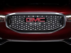 2017 GMC Acadia Limited Pro Grade Protection