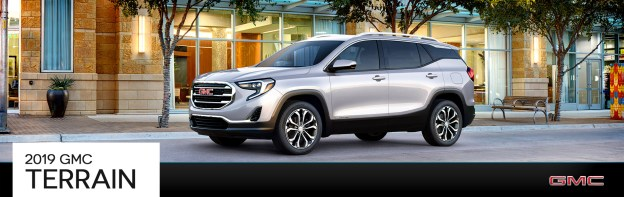 2019 GMC Terrain | Freehold Buick GMC | Freehold, NJ