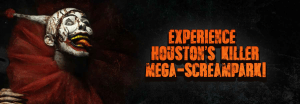 Haunted Attractions in Houston | Houston, TX