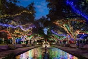 Houston Holiday Events and Celebrations | Houston, TX