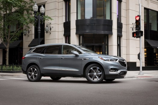 2020 Buick Enclave | San Angelo, TX