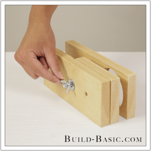 Build A Diy Chair Drink Holder Build Basic