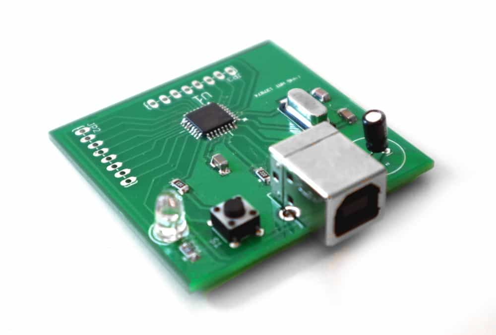 Download The Microcontroller Tutorial As PDF