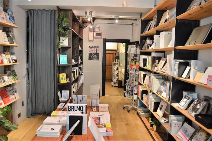 本に愛情と情熱。ZINEとリトルプレスがいっぱいのStorage Books
