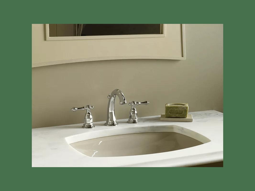 Kohler K-2382 Bathroom Sink