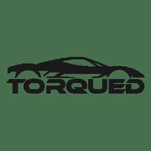 Torqued logo