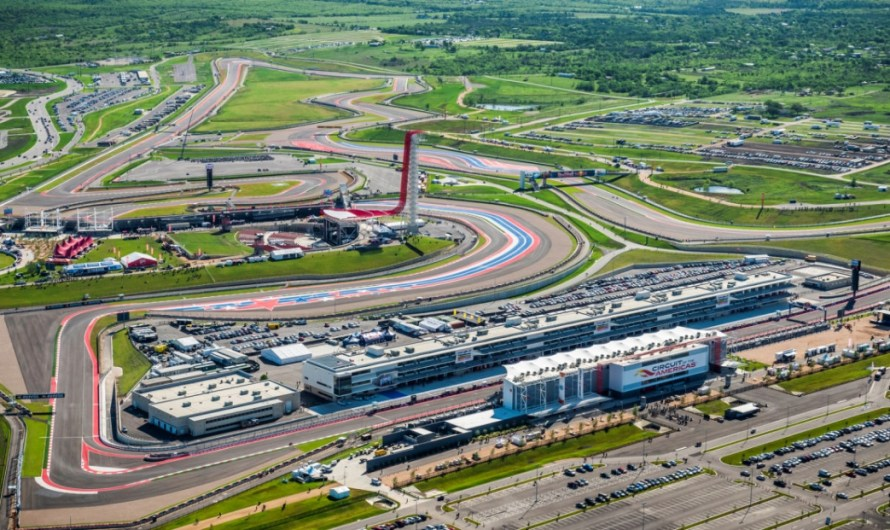 Texas Track Day Guide