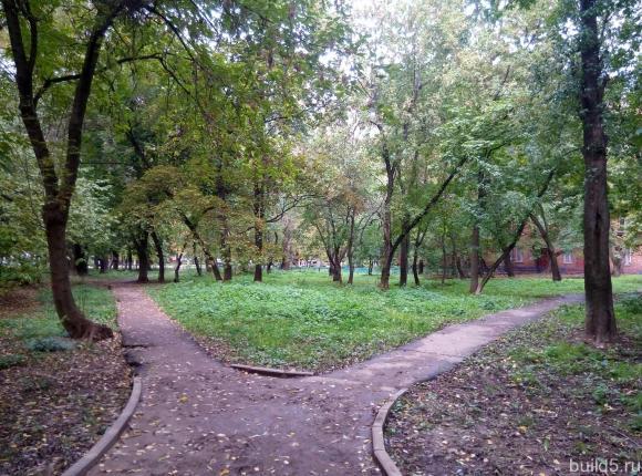 родной город каховская