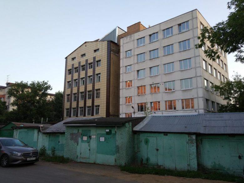 хостел и общежитие рядом с жк виталити