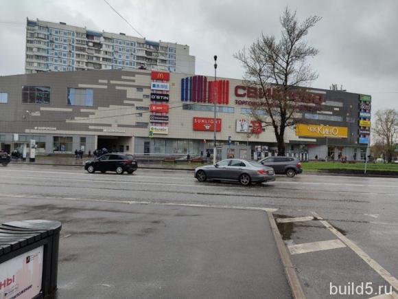 метро рядом с жк кольская 8