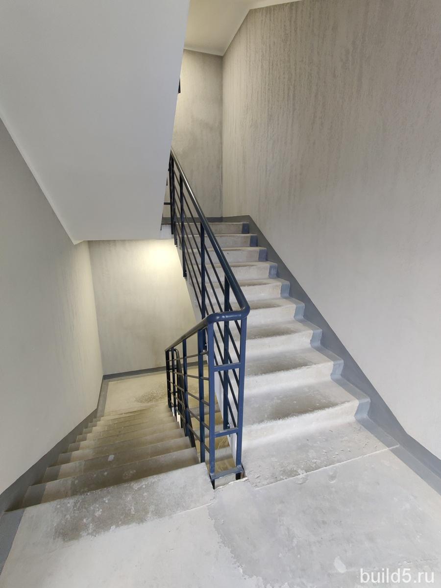 жк жулебино парк сентябрь 2021 лестница