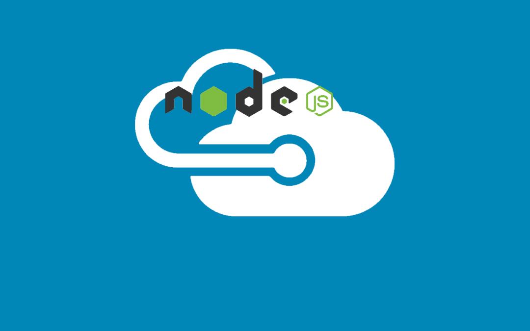 Node.js and Azure Development with Visual Studio Tools