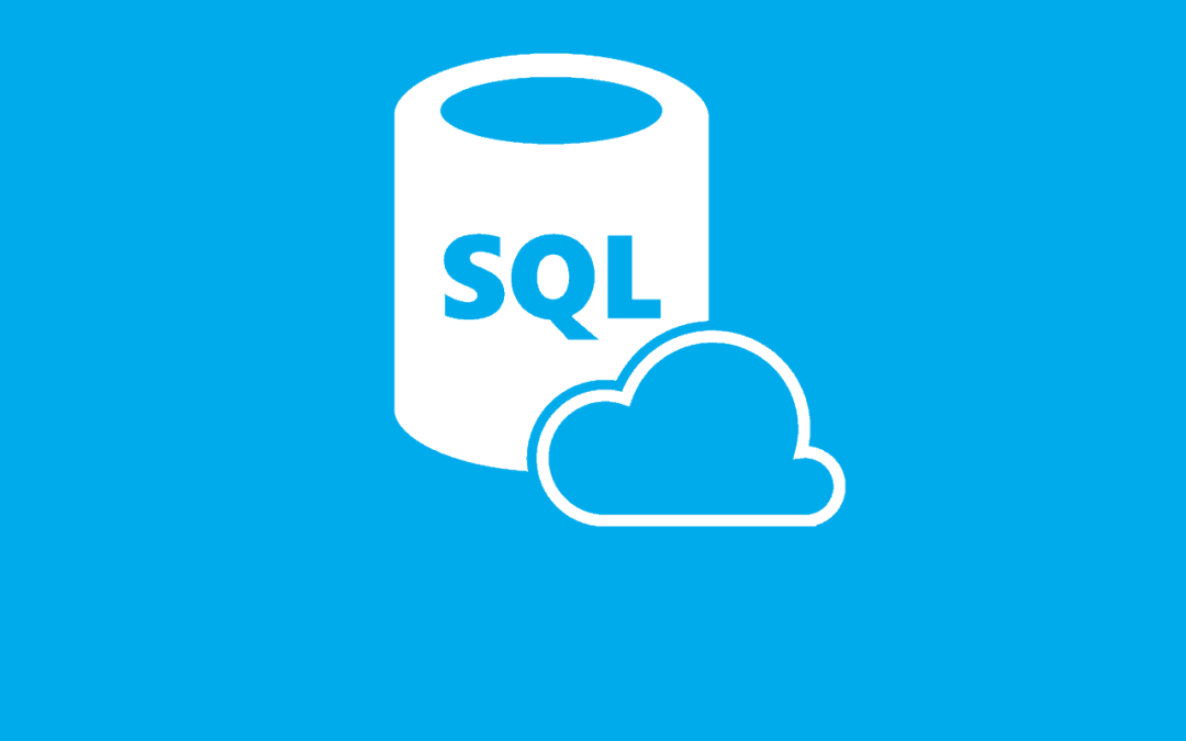 Azure SQL or SQL Server Database?