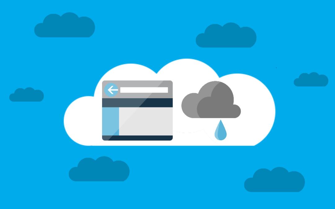 Fixing Azure Portal Errors