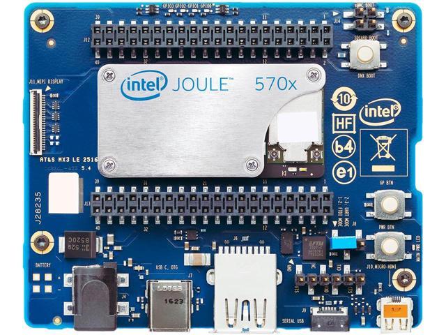 Intel-Joule-570X-DevKit-Board