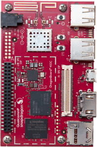 QualcommDragonBoard410C