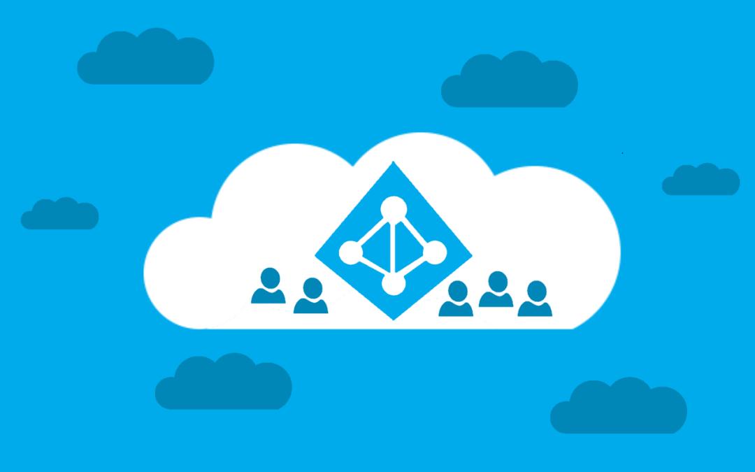 Azure Portal + Azure AD Management in Public Preview