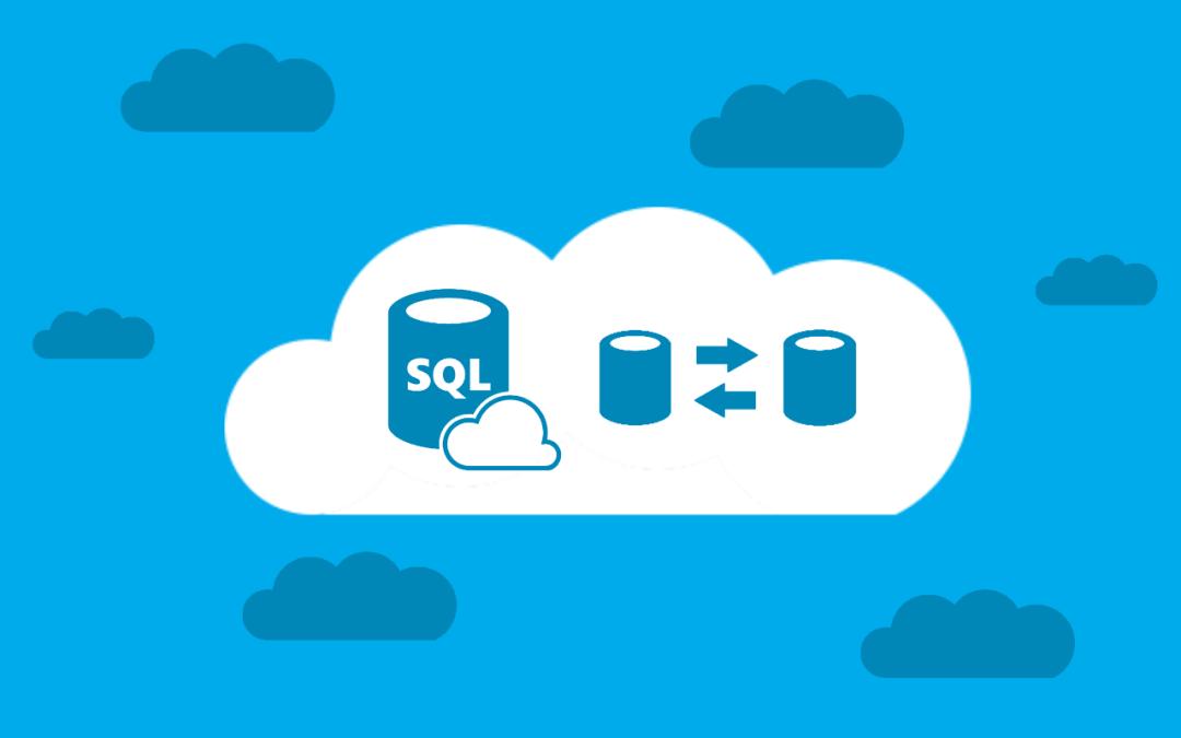 Migrate Between Azure SQL Database and SQL Server