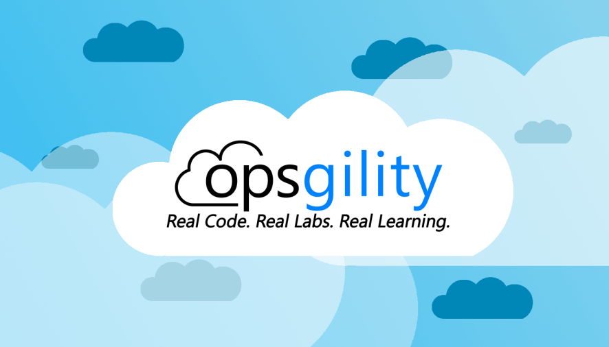 March 2017 Sponsor: Opsgility