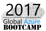 2017 Global Azure Bootcamp was a HUGE Success 1