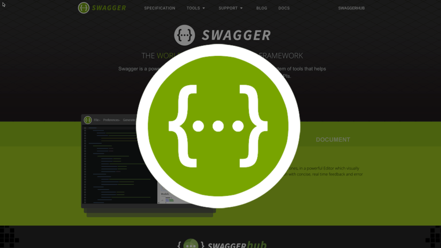 OSS Spotlight: Swagger