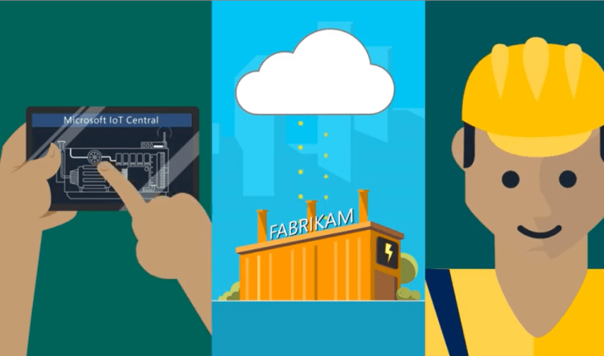 Microsoft IoT Central Enables SaaS-based IoT Solutions
