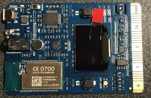 Azure IoT Developer Kit Ready for Pre-Order 1