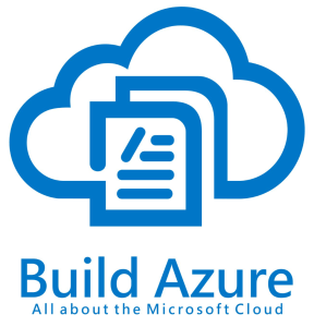 Build Azure is Growing Beyond just Chris! 1