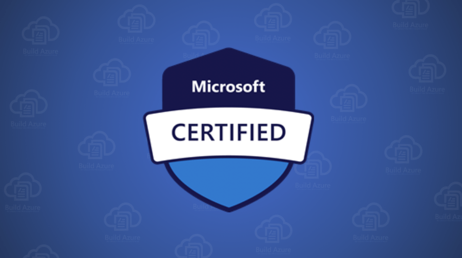 Registering for a Microsoft Certification Exam