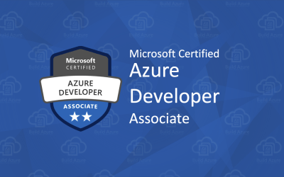 AZ-203 Developing Solutions for Microsoft Azure Certification Exam