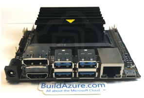 Discover NVIDIA Jetson Nano Developer Kit Ports and Connectors 3
