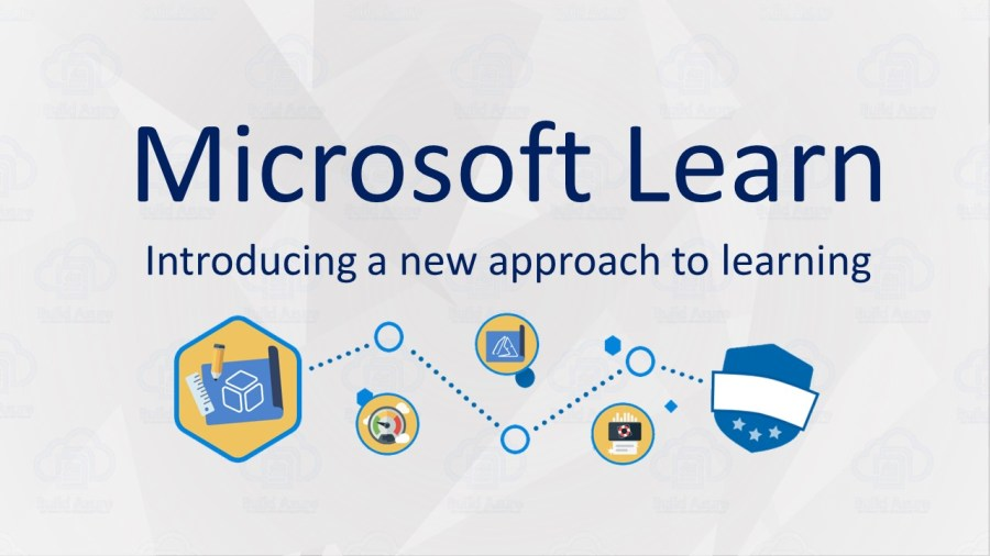 Microsoft Learn is the new Microsoft Virtual Academy