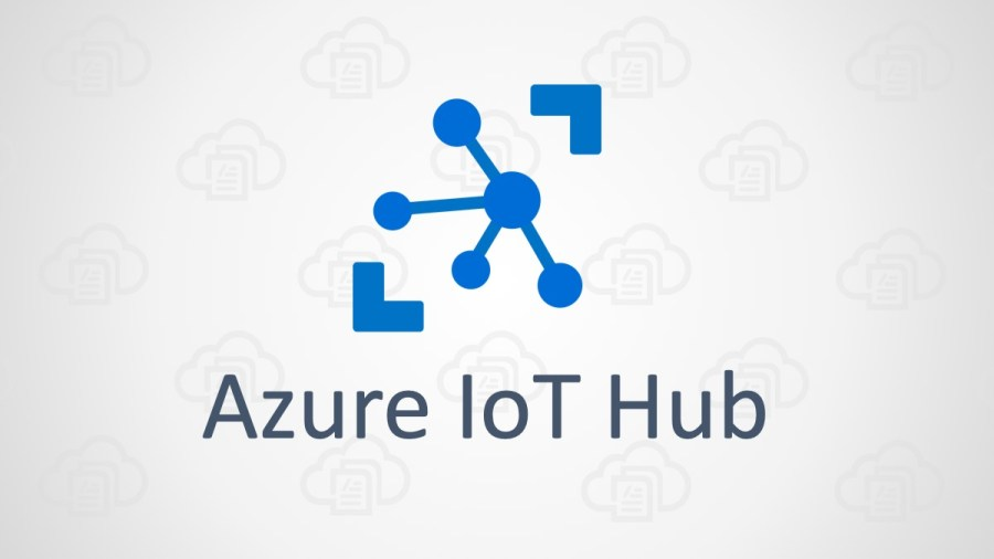 Azure IoT Hub: Create using Azure Portal