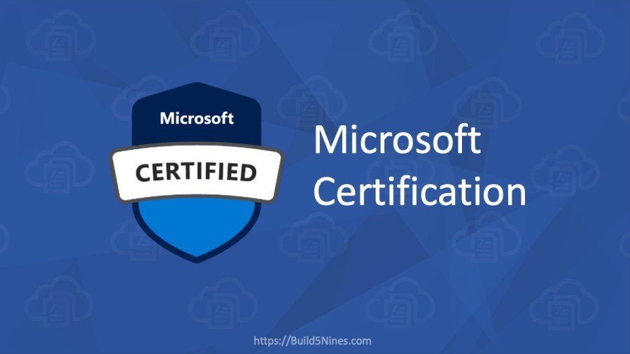 Microsoft MCSA / MCSE Certifications Get Extended
