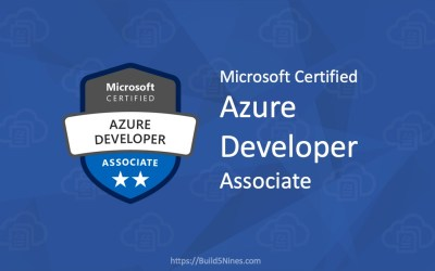 AZ-204 Developing Solutions for Microsoft Azure Certification Exam (New in 2020!)