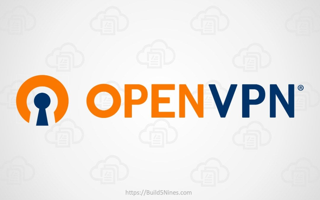 Easy to Use VPN with OpenVPN in Azure