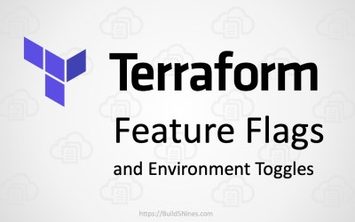 Terraform Feature Flags & Environment Toggle Design Patterns