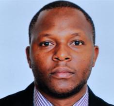 Mr. Donald Akoko