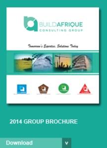 2014 group Brochure