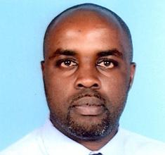Mr. John Mbugua