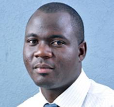 Mr. Kepher Ounda