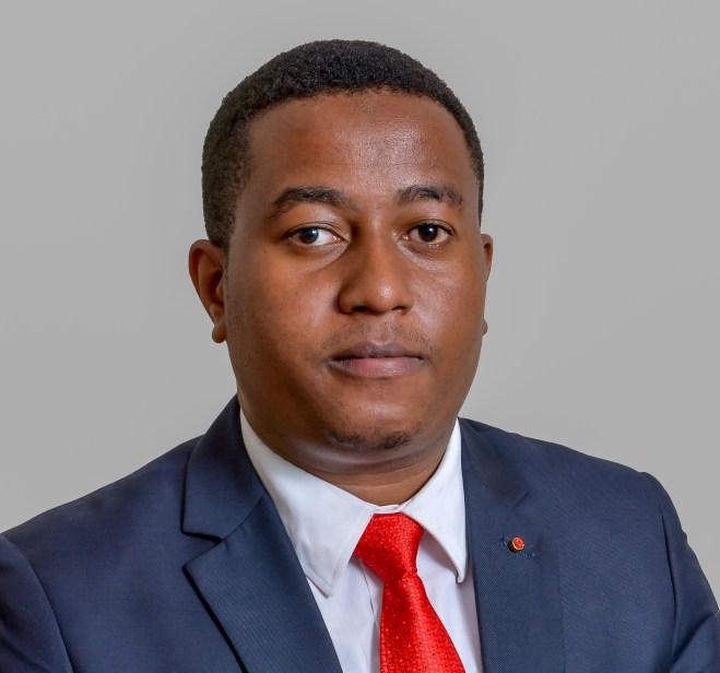 Mr. Dennison Malila