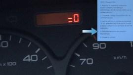 Reset compteur maintenance Tous vehicules164