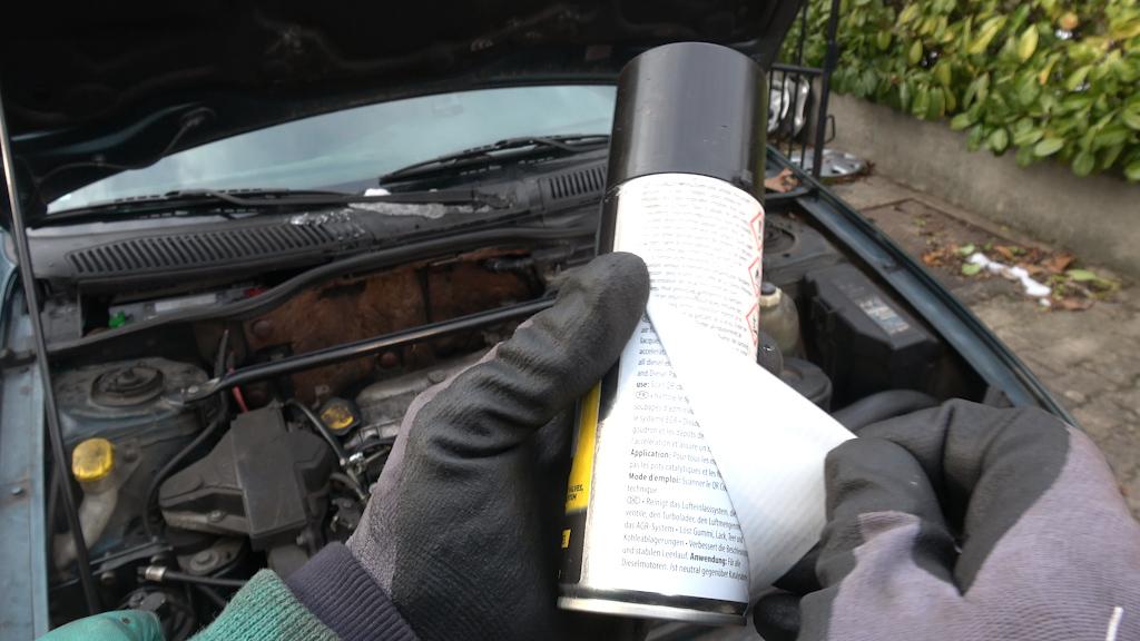 wynns diesel egr3 instructions