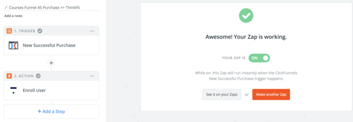 Zapier with YouTube monetization