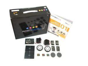 RoboRobo Kit – Robotics & Coding (Core)
