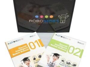RoboRobo Kit – Robotics & Coding (Intermediate)